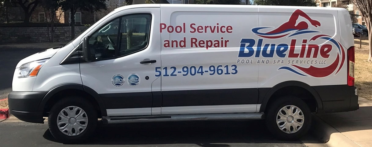 Full Service Pool / Spa Cleaning & Repair